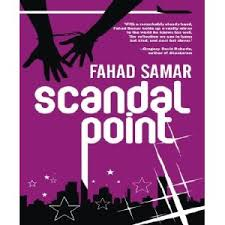 Scandal Point