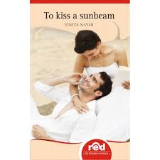 to kiss a sunbeam