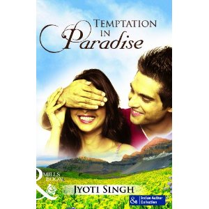 Temptation in Paradise