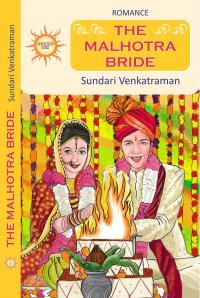 malhotra bride